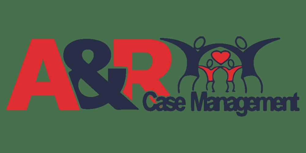 A&R Case Management logo
