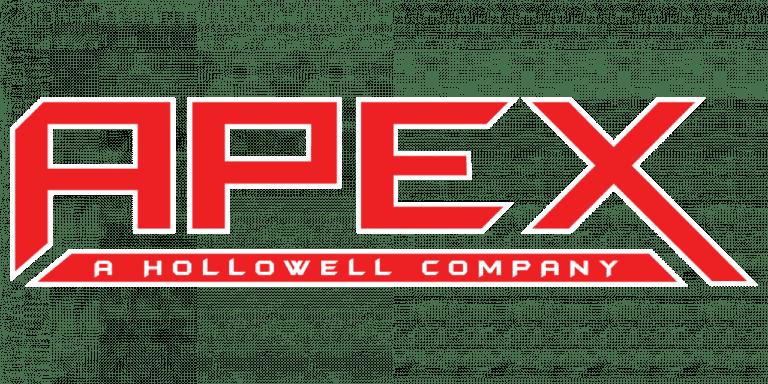 Apex Excavation: Logo Refresh