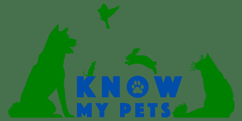 Know My Pets logo