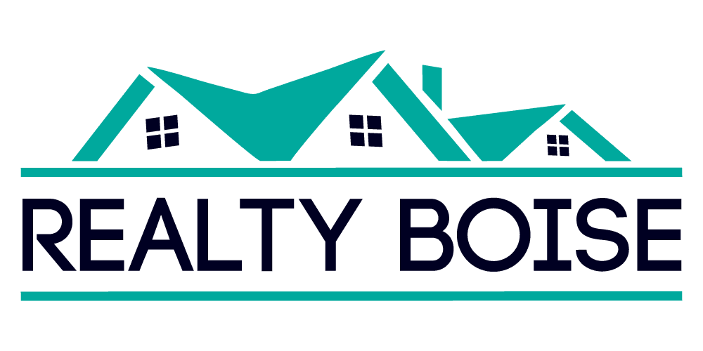 Realty Boise logo