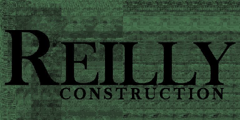 Reilly Construction Logo