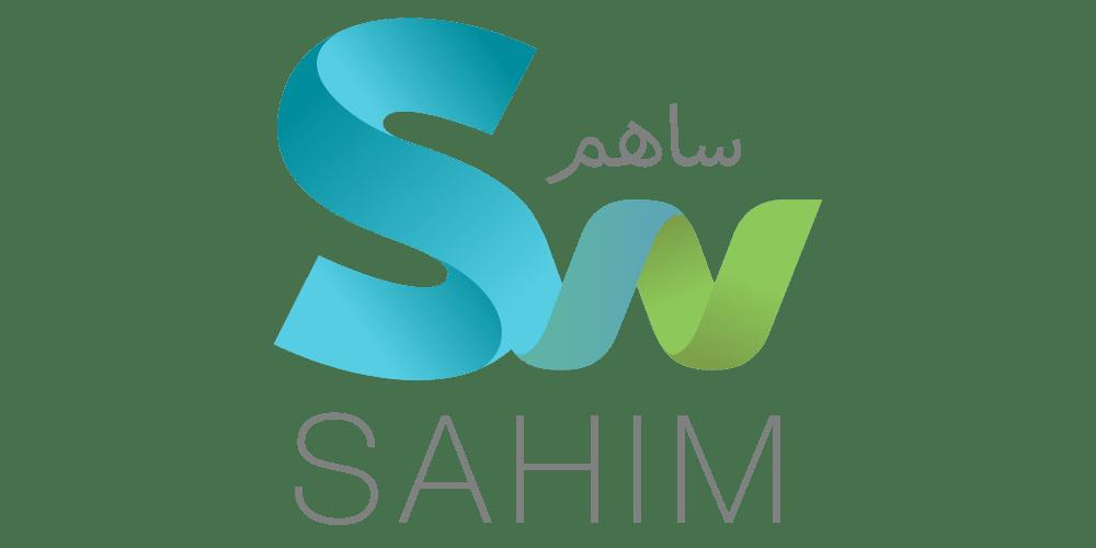 SAHIM logo