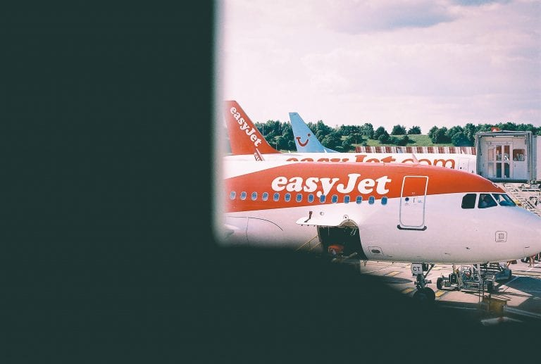 EasyJet launches 'emotional' campaign as it looks to be known for more than value