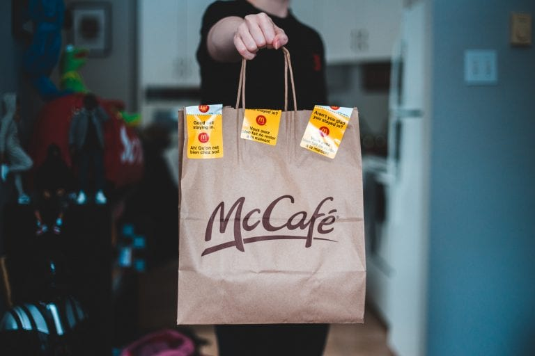 Marketers praise Burger King but McDonald's is more deserving