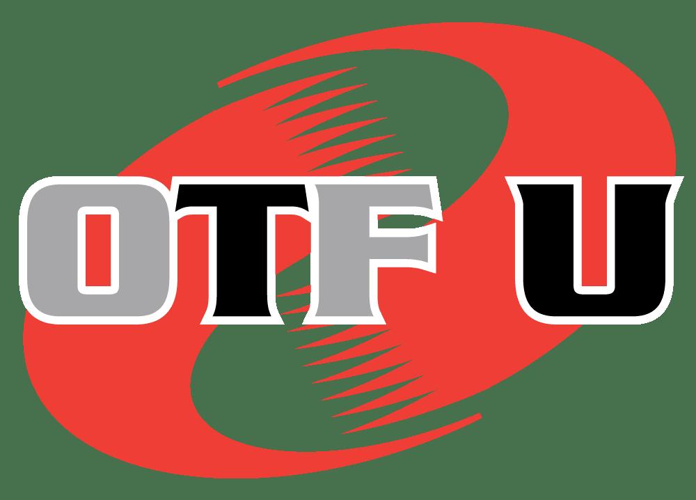 OTF U logo