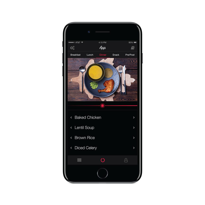 Staple App – Beta Designs