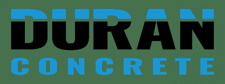 Duran Concrete logo