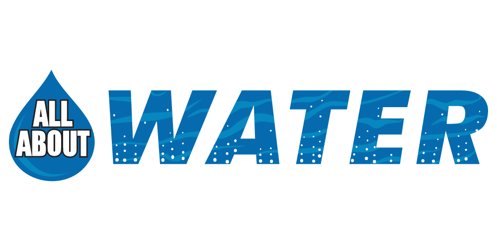 All About Water – Logo Restoration